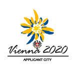 Vienna 2020 Bid Book by LordDavid04
