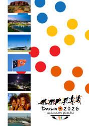 Darwin 2026 Commonwealth Games Bid Book