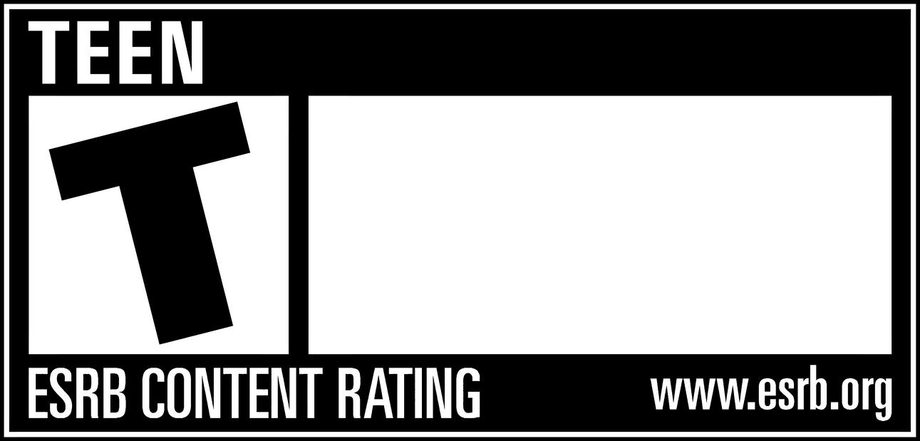 Esrb Teen Rating 116