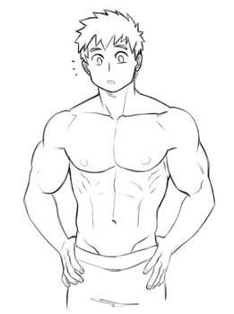 Muscle Growth Rao