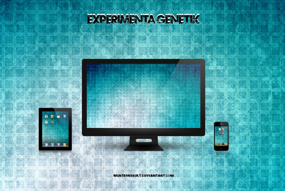 ExperimenTa GeneTik by MustBeResult