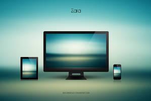 Zara by MustBeResult