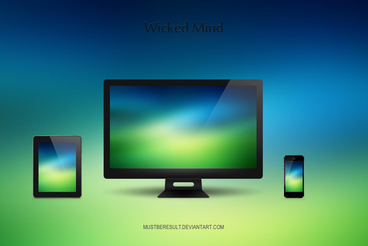 Wicked Mind