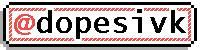 dopesivk icon by JamesDarrow