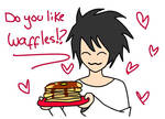 DN: Do you like Waffles? FLASH