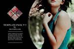 Template Pack-2 By Bravemellark