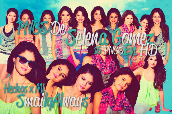 Pngs De Selena Gomez by SmailyAlways
