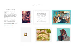 Pure and White 3.0 Gallery CSS (Retired) by Gasara