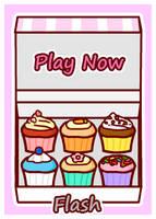 Cute Cupcake Box decoration Game by sosogirl123