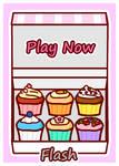 Cute Cupcake Box decoration Game