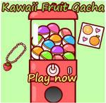 Kawaii Fruit Gachapon
