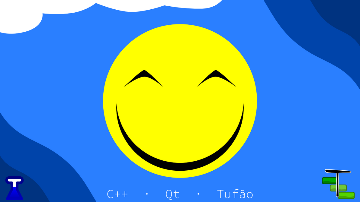 Tufao Wallpaper by vinipsmaker