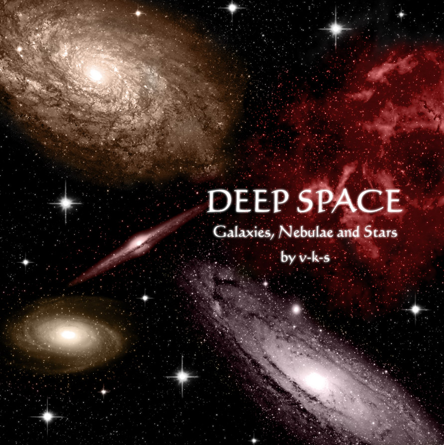 Deep Space Brushes