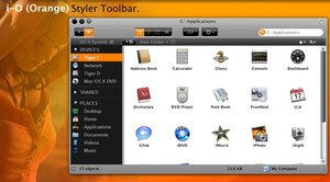 i-O Styler Toolbar by RaatsGui