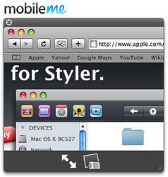 MobileME for Styler