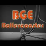 BGE rollercoaster Blender Download by DennisH2010