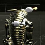 BGE Robot (WIP) Test Video 2 by DennisH2010