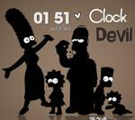 skin clock xwidget