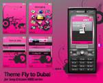 Fly to Dubai