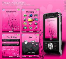 Love Euphoria 4 Sony Ericsson by bmrpeal