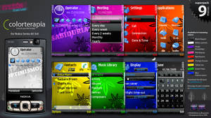 Colorterapia Nokia Series 60