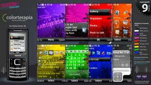 Colorterapia Nokia Series 40