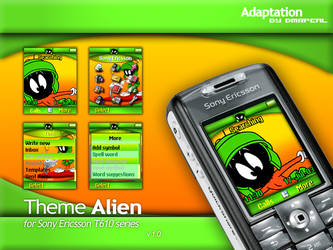 Sony Ericsson Themes by bmrpeal on DeviantArt