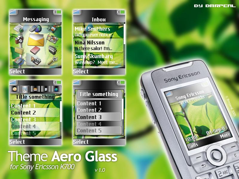 Aero K700