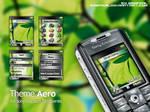 Aero for Sony Ericsson T6xx