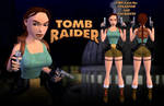 Lara Croft FMV Edited - Download (XPS)