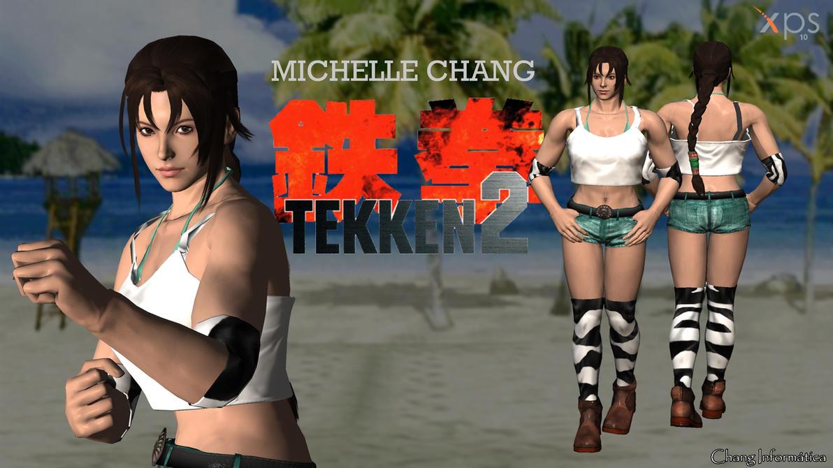 michelle chang - tekken2 [2p] mod (xps) download.pedro-croft on