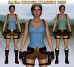Lara Croft Classic 2018 - XPS DOWNLOAD (updated)