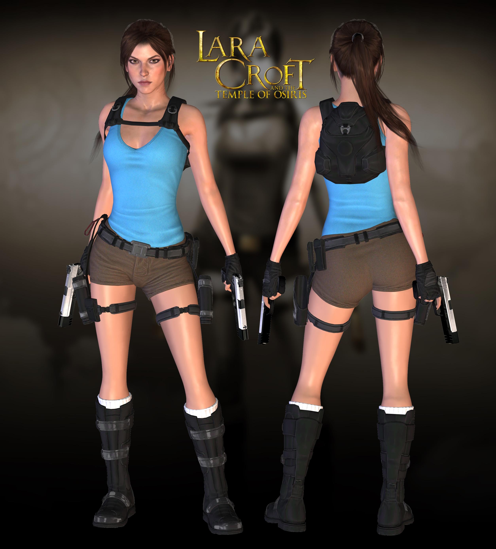 Tomb Rider Wallpaper: Tomb Raider Models Favourites By PhilipMessina On DeviantArt