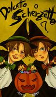 APH: Halloween 2011