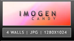 Imogen Candy by edenprojects