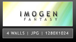 Imogen Fantasy by edenprojects