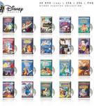 Disney Classics DVD