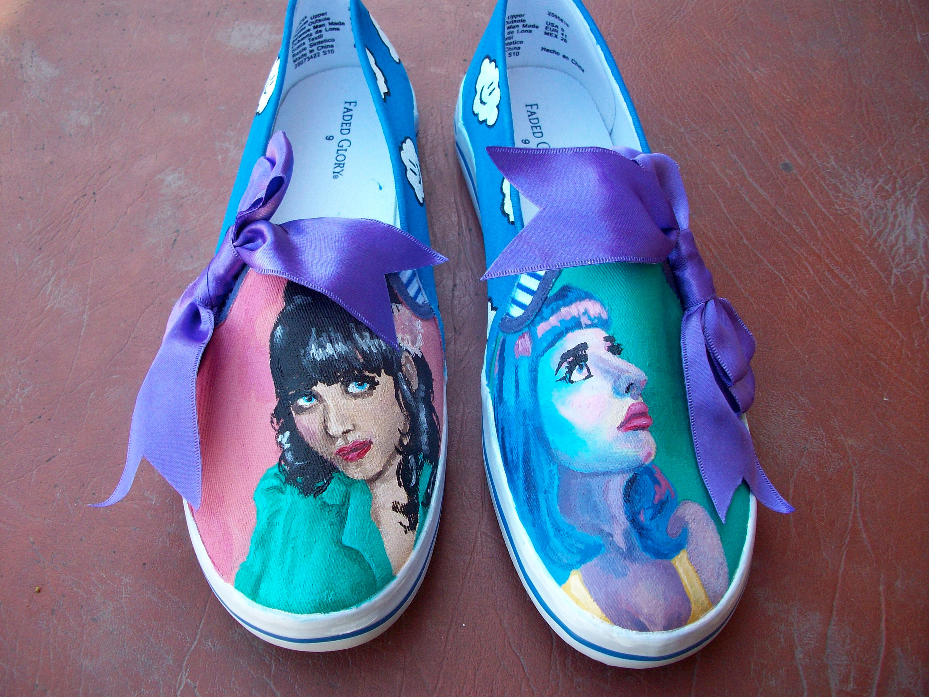Katy Perry Shoes by Na... Katy Perry Shoes