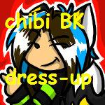 Chibi Brit-Kit Dress-Up Game