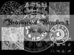 Astrology Brushes set 1