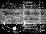 Astrology Brushes set 2
