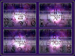 Alchemy Symbols Brushes