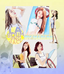 LABOUM PNG PACK by mabling