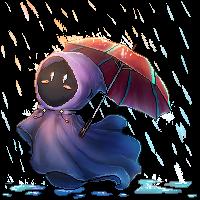 Raindoll [CM] by Seadraz