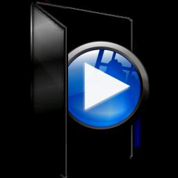 My Black Media Folder by hdavispi
