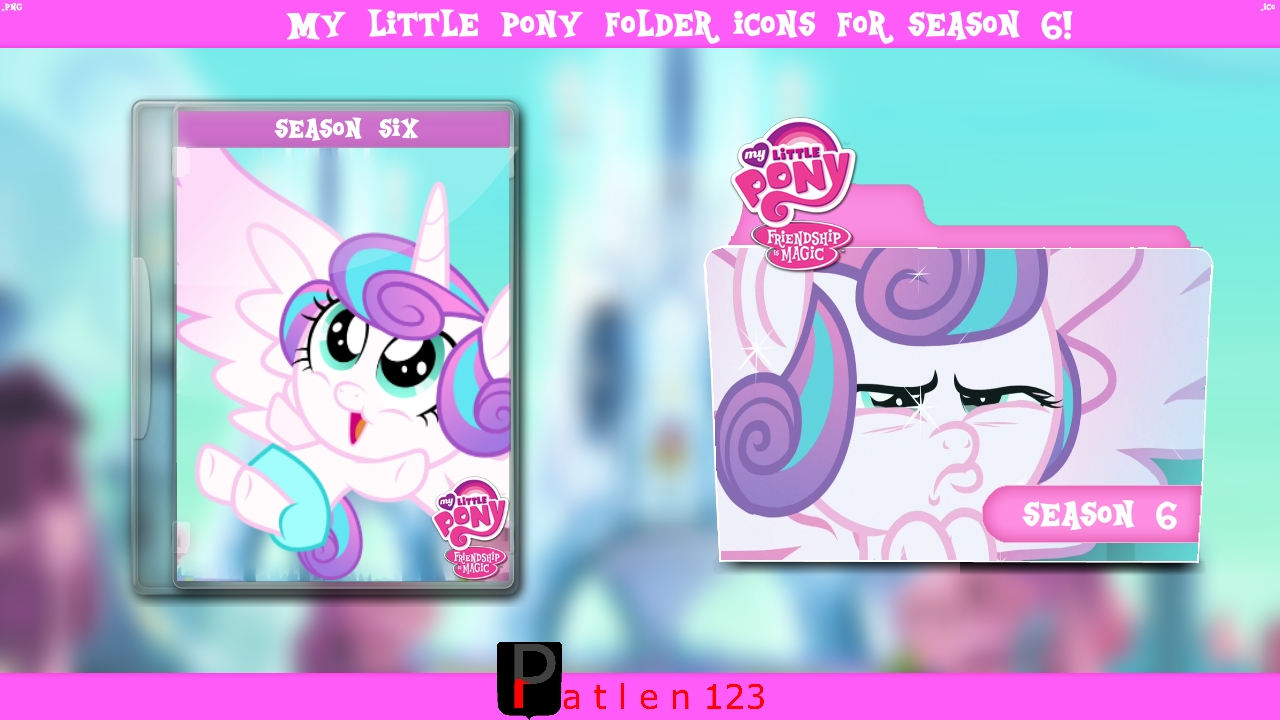 Media Icons On Mlpfim Icons Deviantart