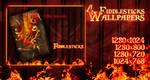 Pirates of Bilgewater - Fiddlesticks Wallpaper #2 by PaoloPuzza