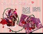 Heartseeker Ashe - LoL Wallpaper by PaoloPuzza