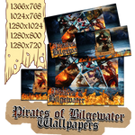 Pirates of Bilgewater 2 - LoL Wallpapers