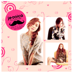 Jessica(Girls Generation) - png pack (render)